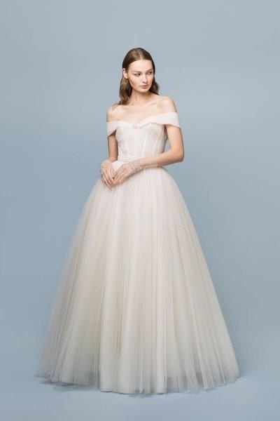 فستان زفاف Edem