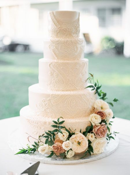 حلوى الزفاف