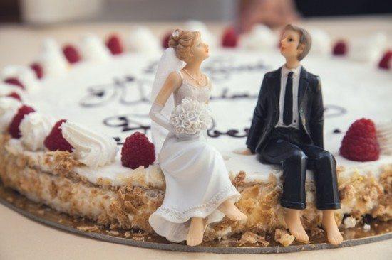 موعد الزفاف