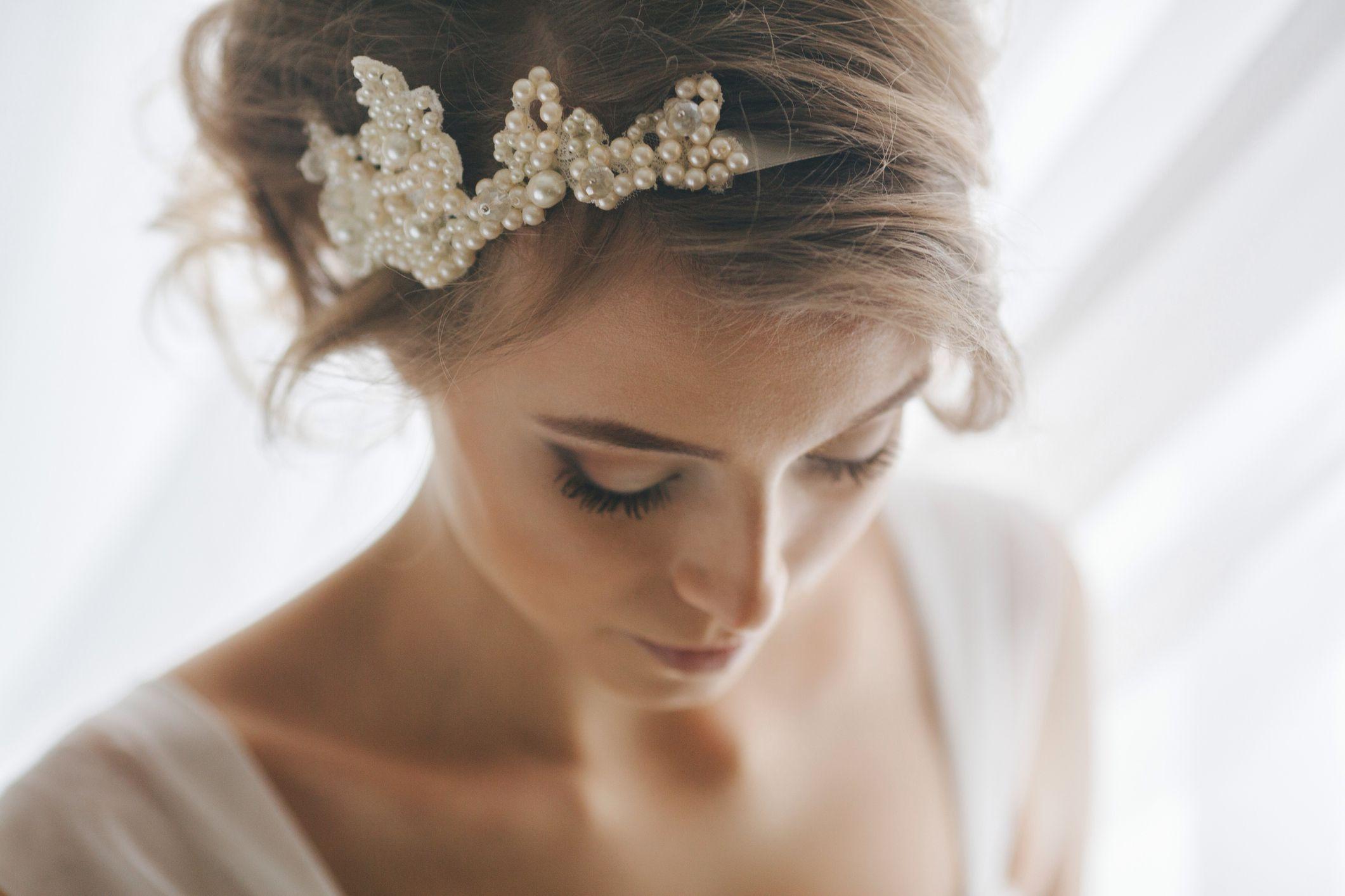 بشرة العروس