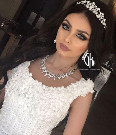 2fea28a75dfcb عرائس الرياض.. أفضل خبيرات التجميل السعوديات