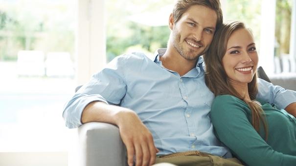 العلاقة مع الزوج
