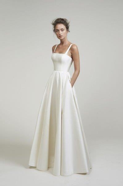 فستان زفاف Lili Hod