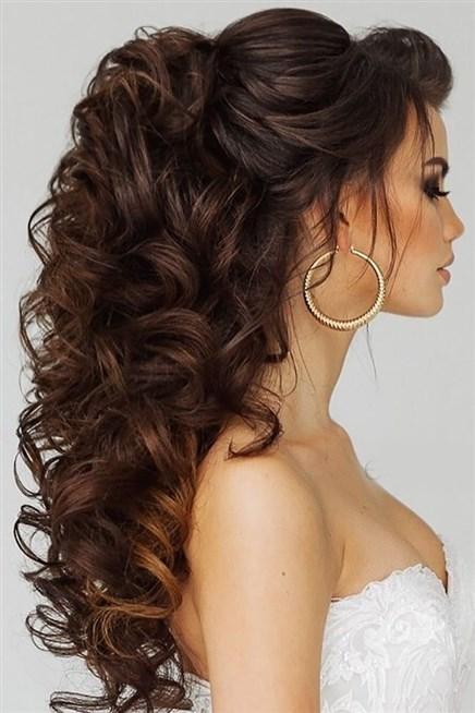 الشعر الطويل الكيرلي