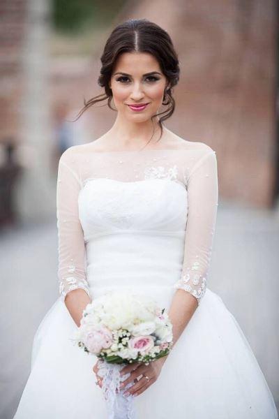أخطاء تقع فيها كل عروس قبل أيام قليلة من الزفاف