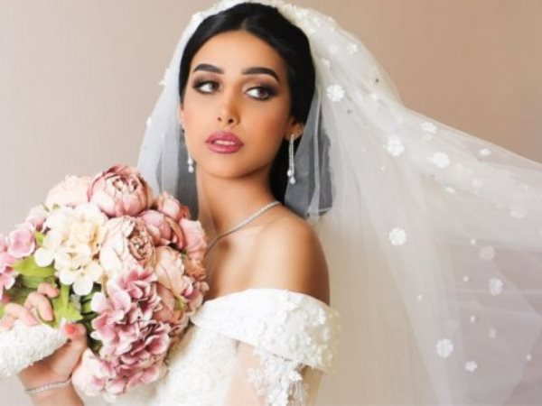 عناوين صالونات الشعر والمكياج للعروس في الرياض