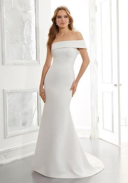 فستان زفاف Morilee