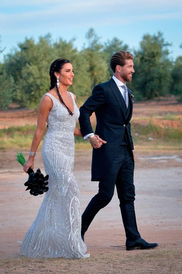زفاف راموس