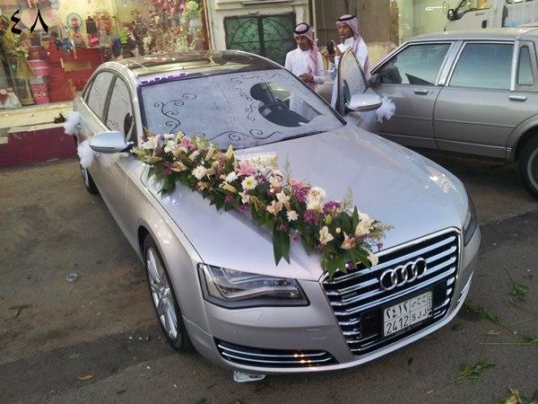 شركات تأجير سيارات حفلات الزفاف في الرياض مجلة سيدتي