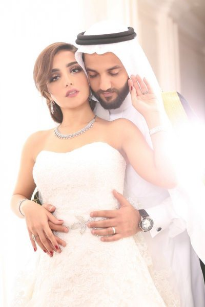 زفاف سعودي
