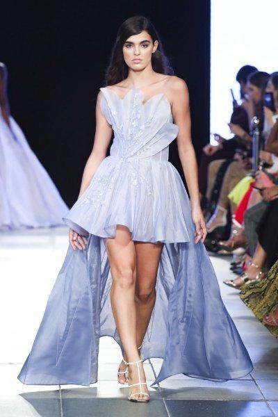 فستان صوفي كوتور Sophie Couture