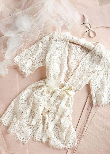 ملابس نوم للعروس.. مريحة وأنيقة