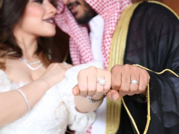 العروس السعودية