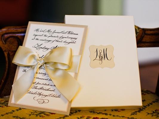 دعوة زواج ملهمة للمدعوّين