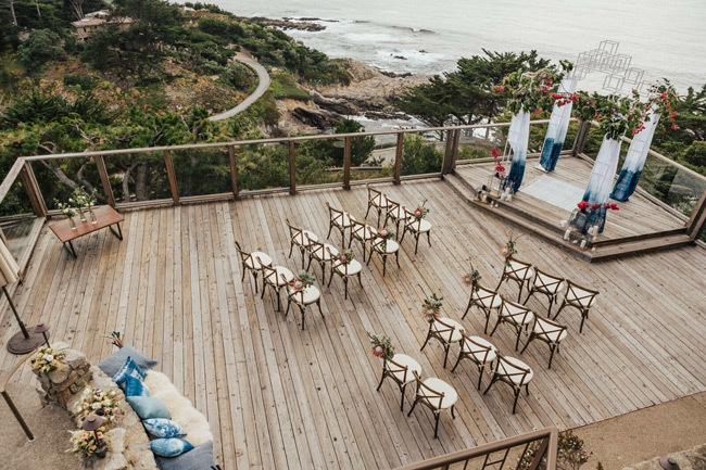 زفاف صغير