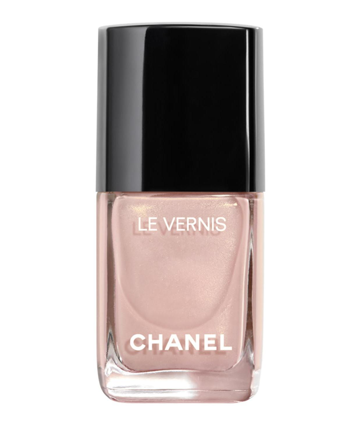 Chanel Le Vernis Longwear Nail Colour in Daydream