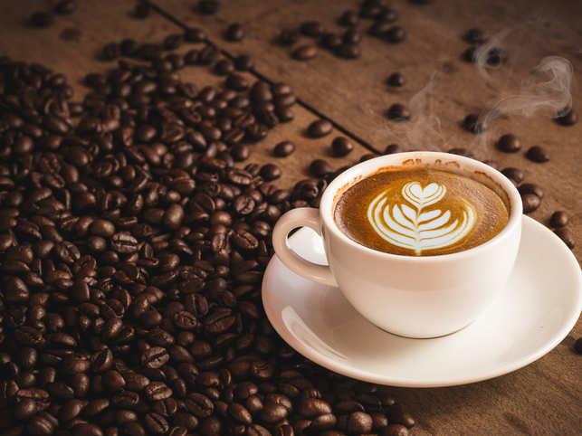 عدم تناول القهوة قبل إزالة الشعر