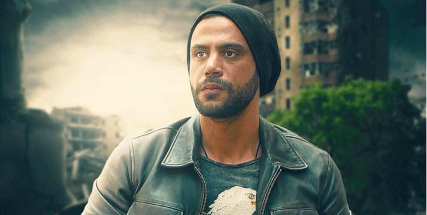 الممثل محمد امام