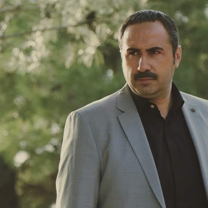 خالد القيش