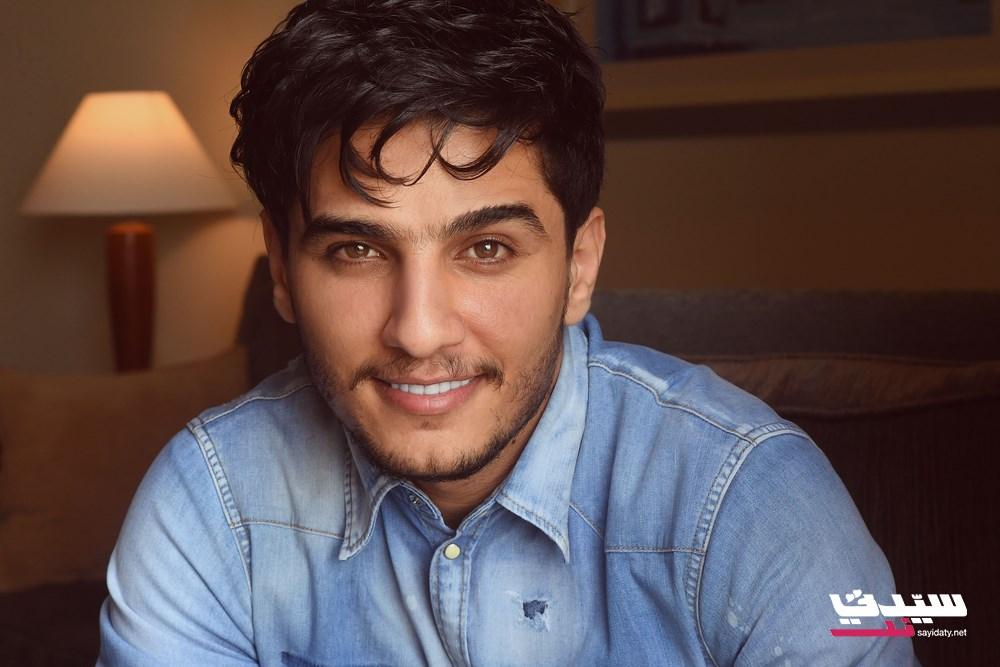محبوب العرب محمد عساف