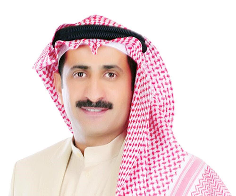 أحمد الحامد