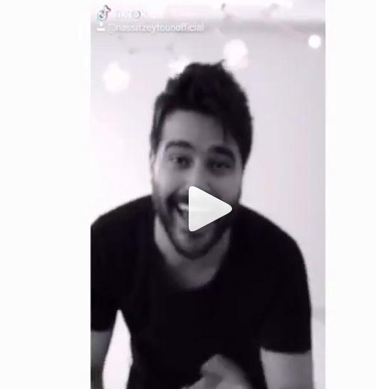 فيديو ناصيف زيتون