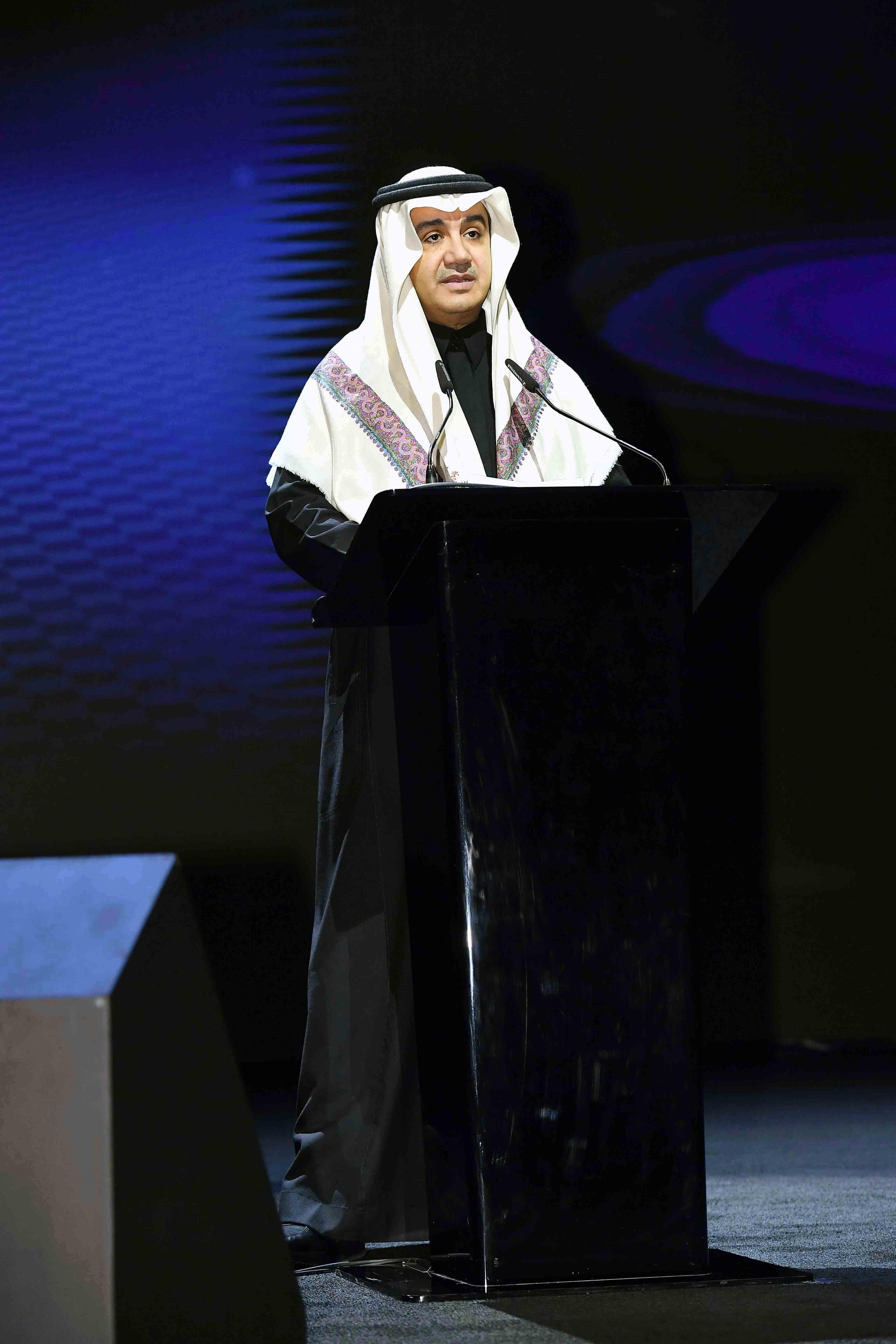الشيخ وليد آل إبراهيم