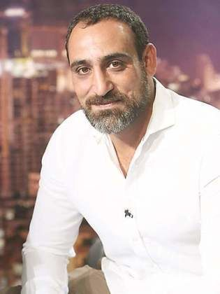 عبدو شاهين