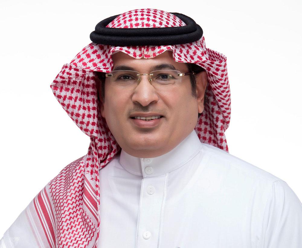 """محمد فهد الحارثي، رئيس تحرير """"سيدتي"""" و""""الرجل"""""""