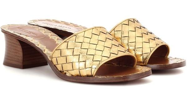 حذاءBottega Veneta