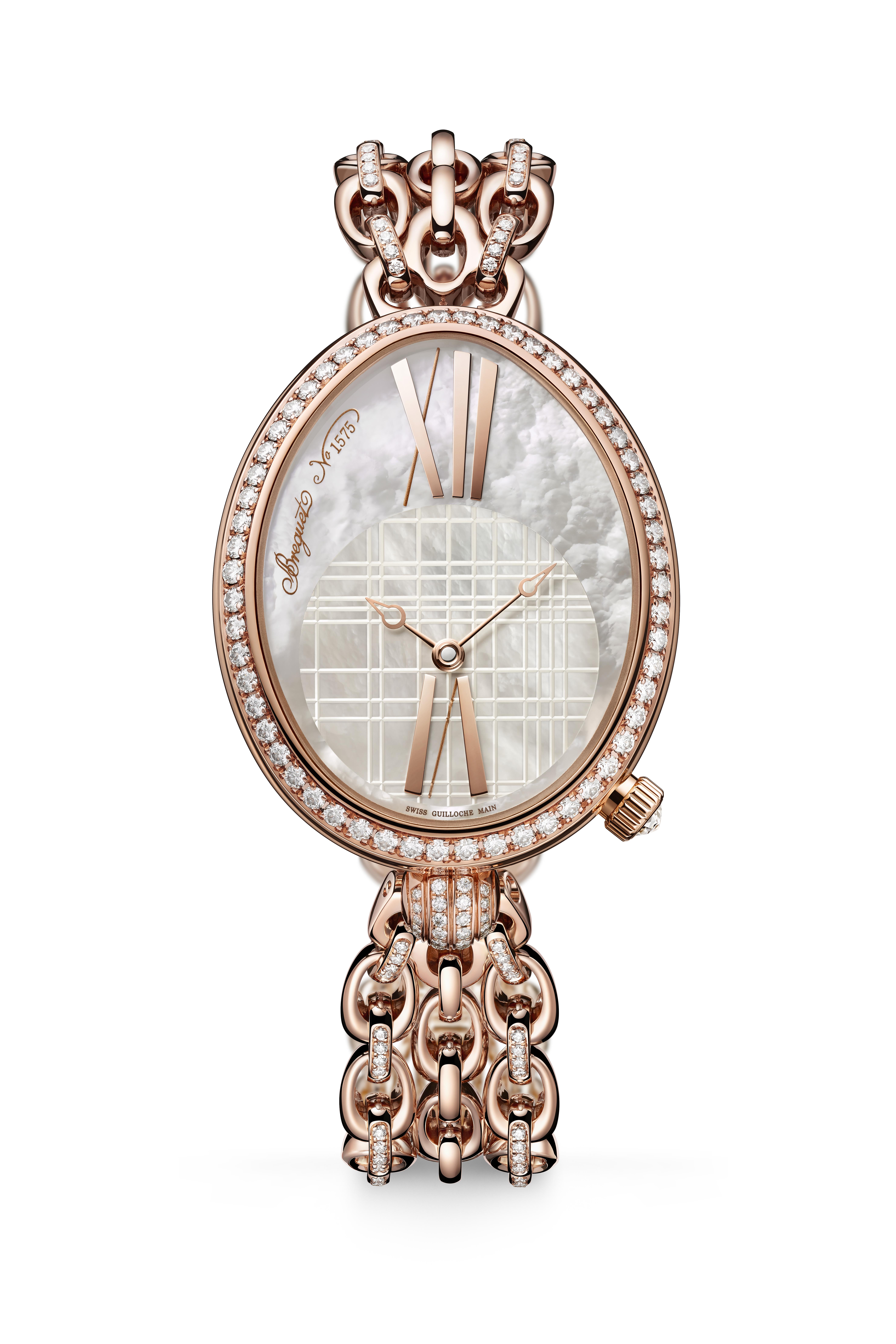 ساعة بريغيه Breguet