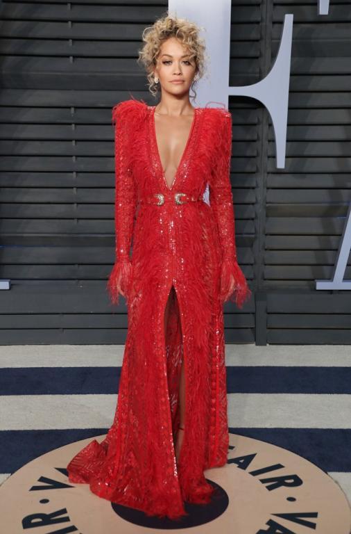 ريتا أورا Rita Ora