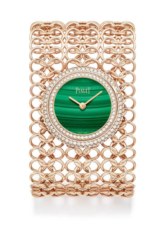 ساعة بياجيه Piaget