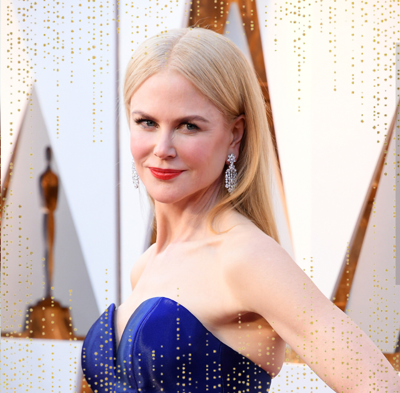 نيكول كيدمان Nicole Kidman