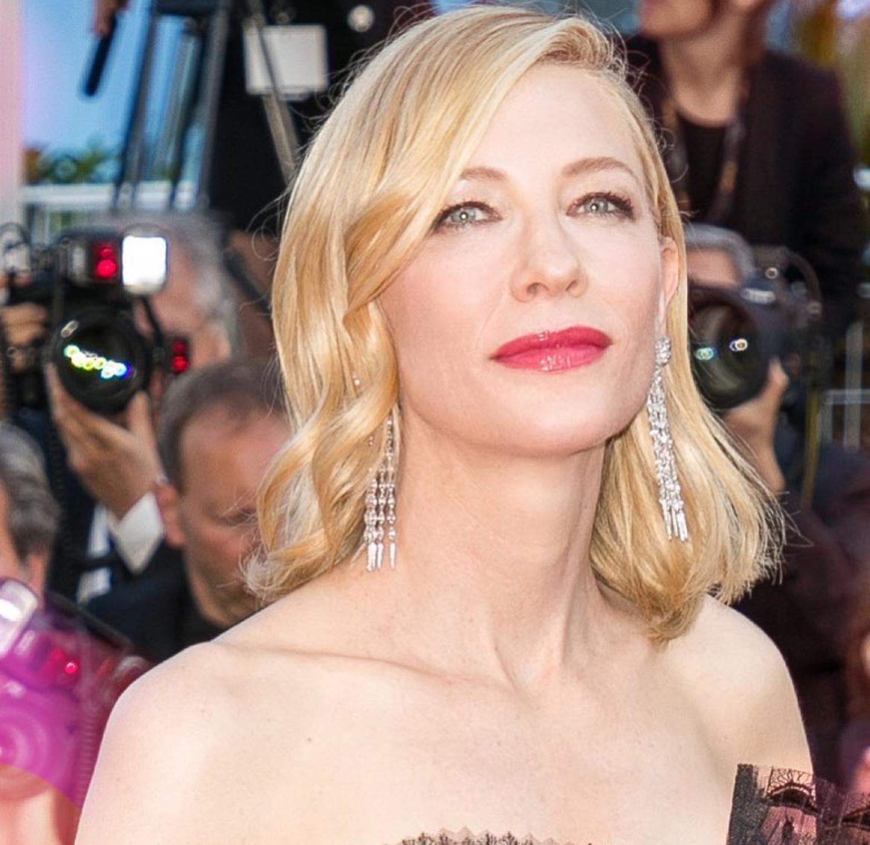 كايت بلانشيت Cate Blanchett