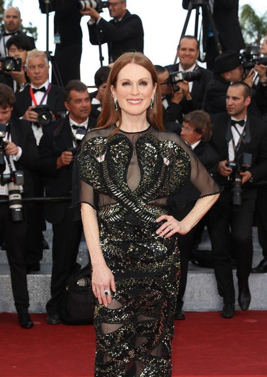 جوليان مور Julianne Moore