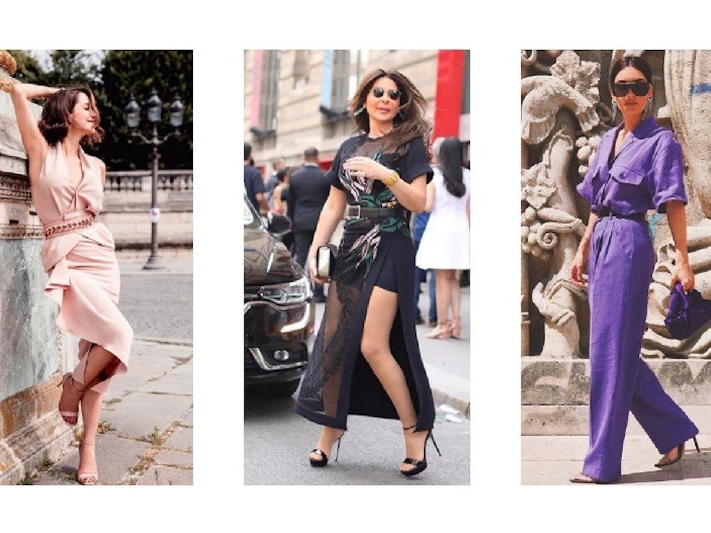 حضور عربي لافت في أسبوع الأزياء الراقية خريف وشتاء 2018-2019