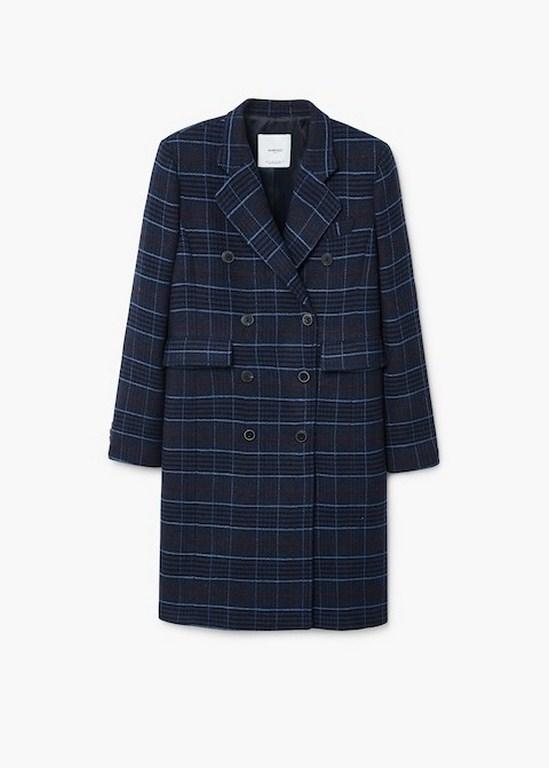 Adore Coat