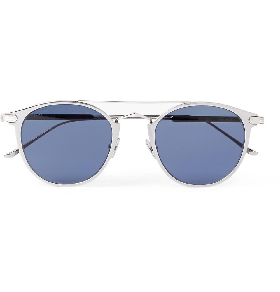 نظارات شمسية من كارتييه Cartier