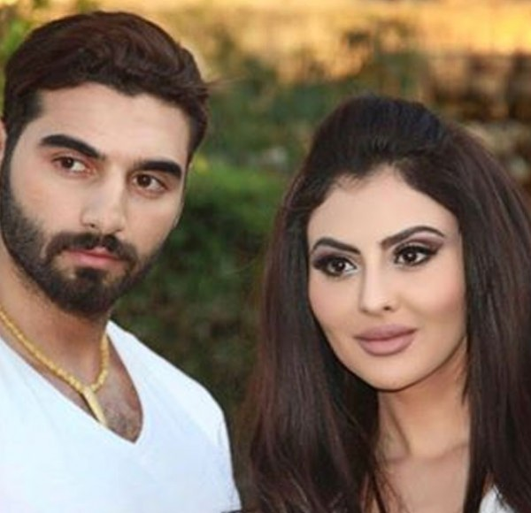 فيصل الفيصل زوج مريم حسين