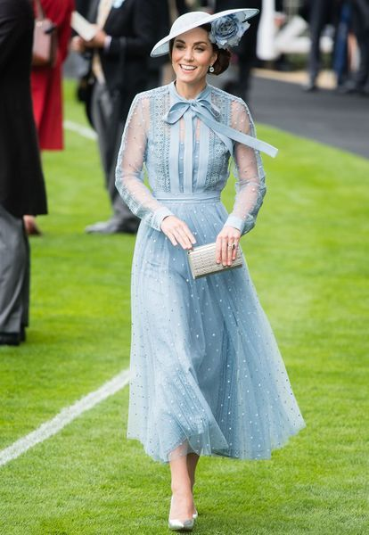 Kate Middleton the most elegant princess of 2019