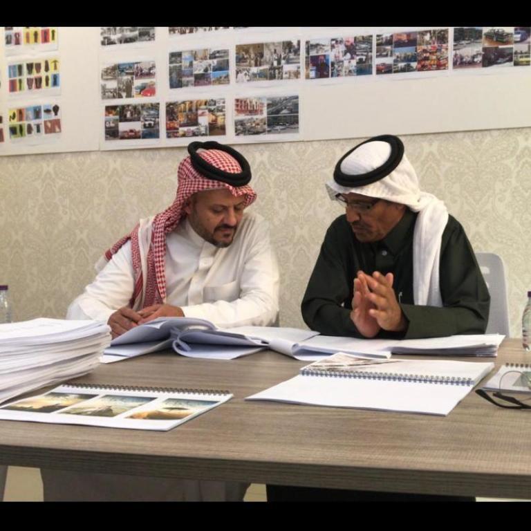 خالد عبدالرحمن ومخرج ضرب الرمال
