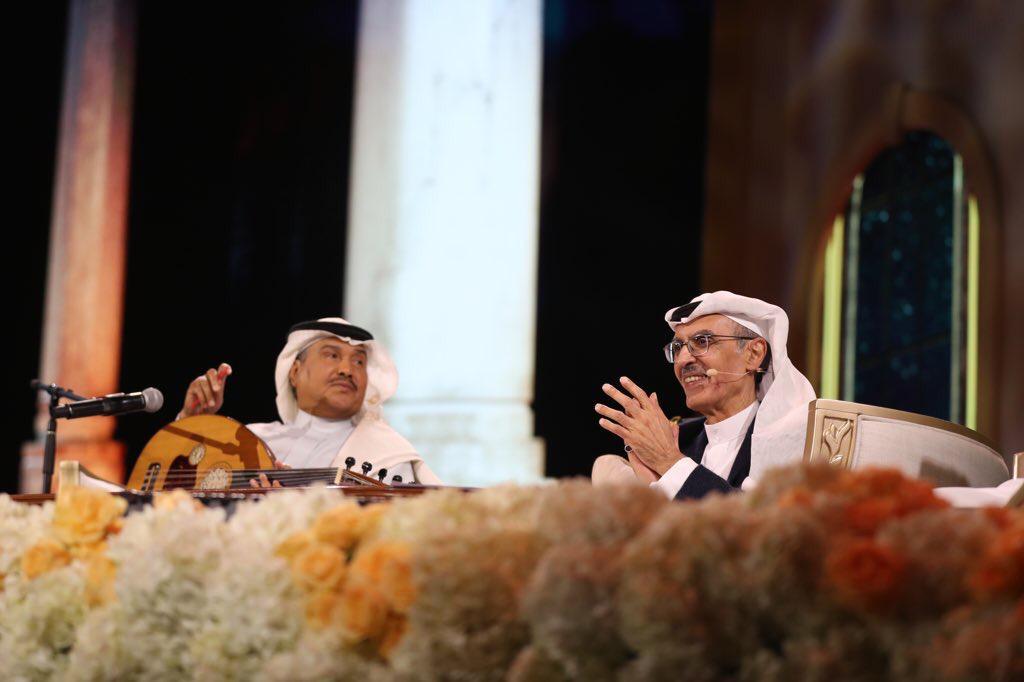 البدر ومحمد عبده