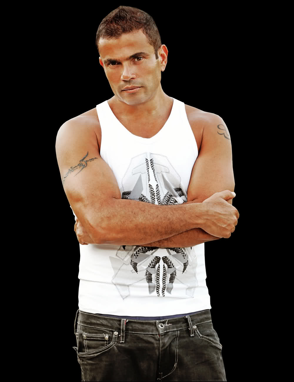 عمرو دياب عام 2009