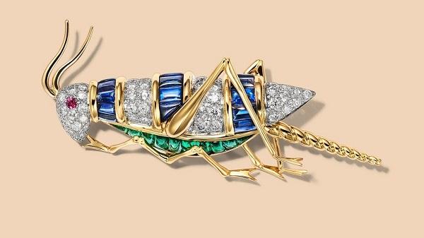 بروش من تيفاني اند كو Tiffany&Co