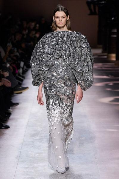 فستان سهرة من جفنشي Givenchy