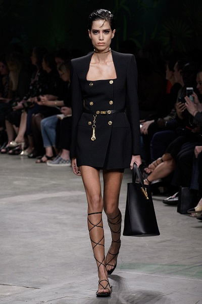 حقيبة كبيرة Tote bag من فرساتشي Versace
