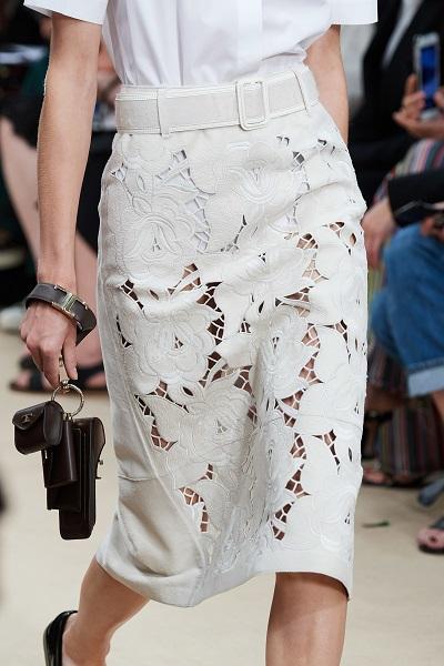 حقيبة ميني mini bag من تودز Tod's