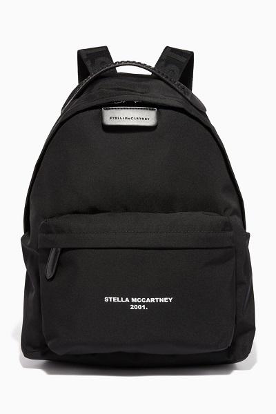 حقيبة سفر نسائية للظهر من ستيلا ماكارتني Stella McCartney