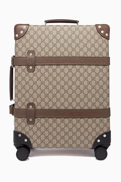 حقيبة سفر نسائية من غوتشي Gucci